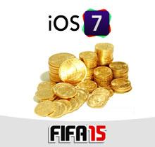 FIFA 15 Coins - IOS 2999K